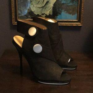 L.A.M.B. Gwen Stefani Selbie Black 9.5M